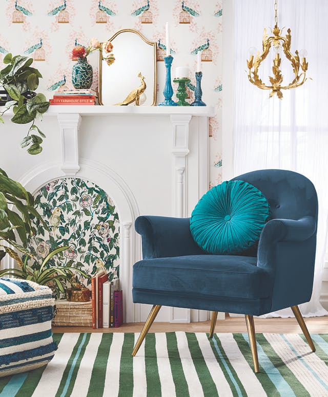Target Home: My Favorite Places To Shop For Home Decor